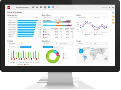 Infor Eam Enterprise Asset Management Gemma Systems